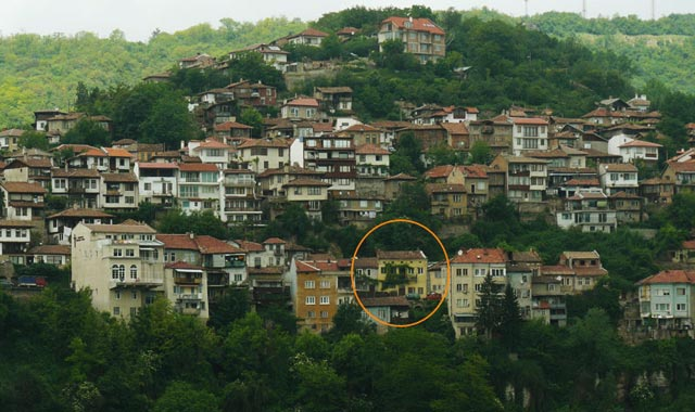 House For Sale in Veliko Tarnovo